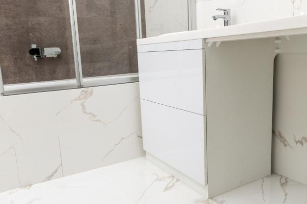 Тумба для ванної кімнати Marble, фото №5