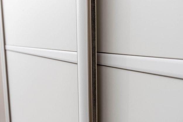 Встроенный шкаф-купе Smooth, фото №2
