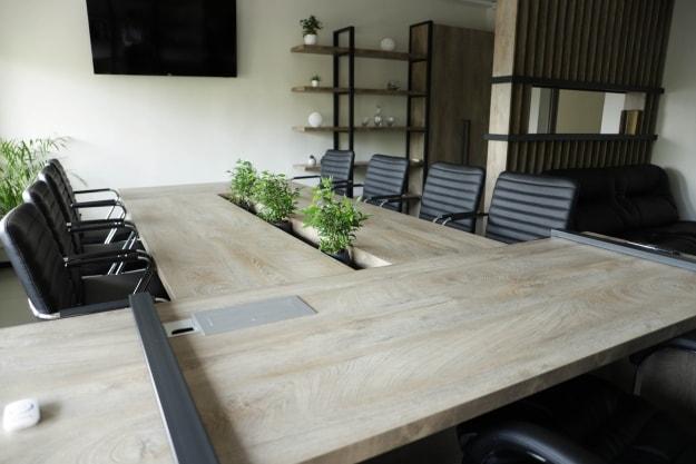 Офісний стол WorkTime, фото №2