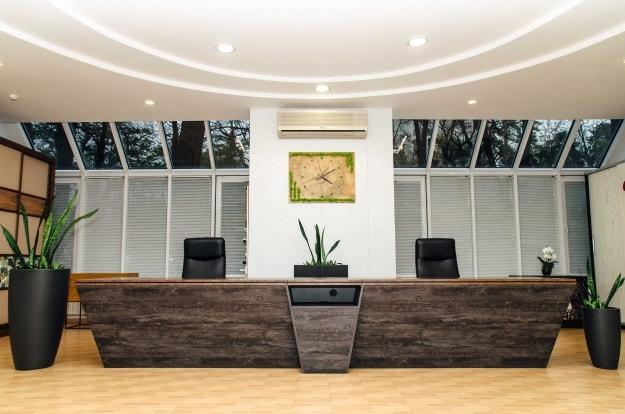 Офісний стіл Timber, фото №2