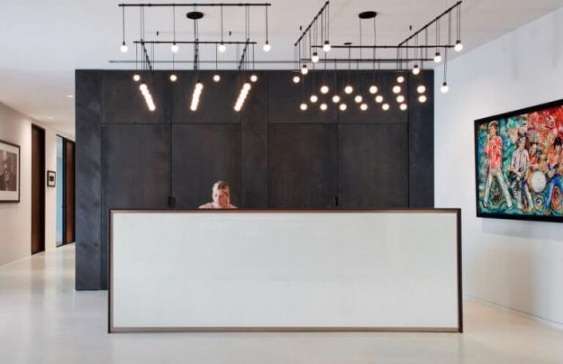 Офис Chicago, фото №5