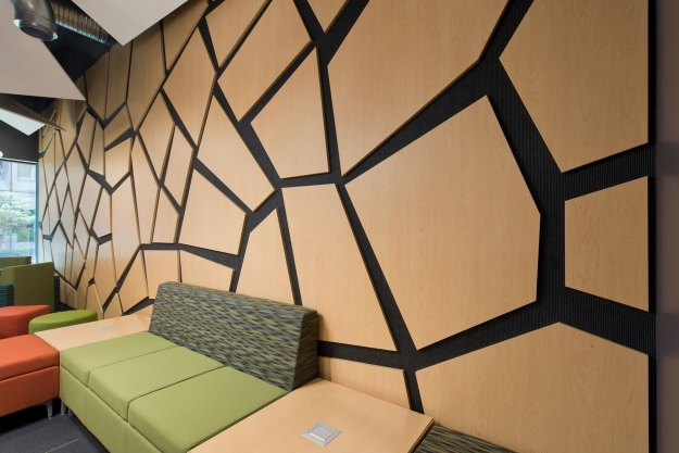 Стеновые панели Logic, фото №3