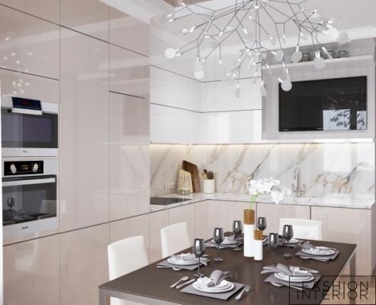 Кухня Cappuccino, фото №3