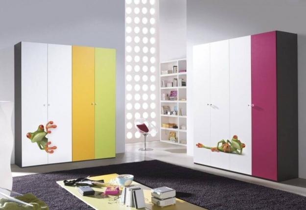 Детская комната Bright, фото №5