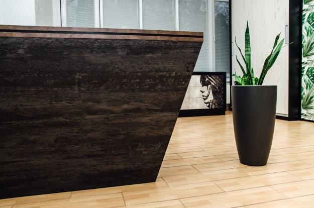 Офісний стіл Timber, фото №4