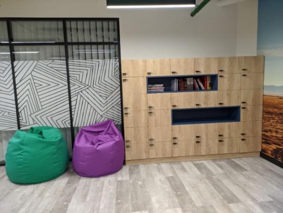 Офис Lenovo, фото №4
