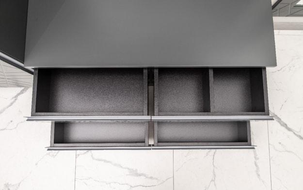 Шкаф-Батлер Graphite, фото №3