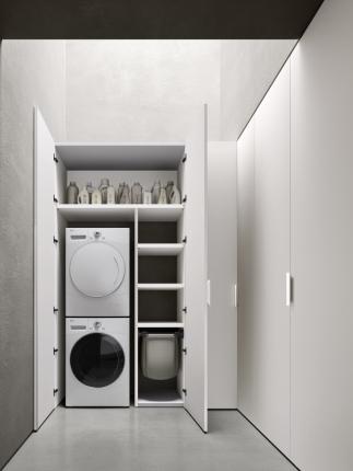 Шафа для ванної кімнати Zanf, фото №3