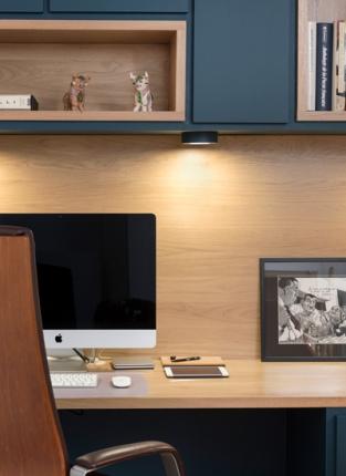 Домашний офис «Harmony», фото №4
