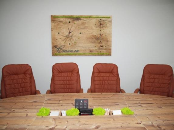 Офісний стіл Lawn, фото №3
