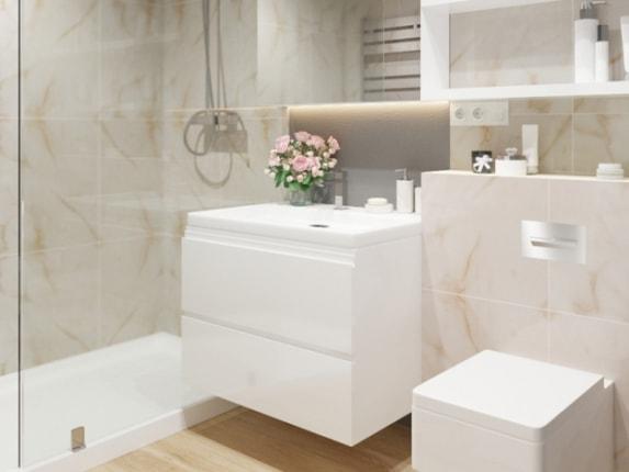Тумба для ванной комнаты Gloss, фото №2