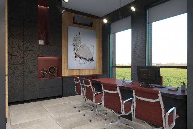 Стінові панелі Mark, фото №17
