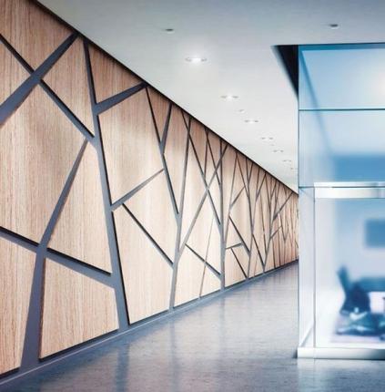 Стеновые панели Logic, фото №2