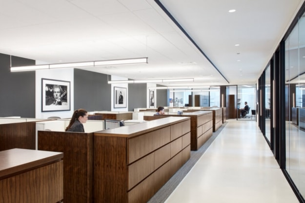 Офис Chicago, фото №6