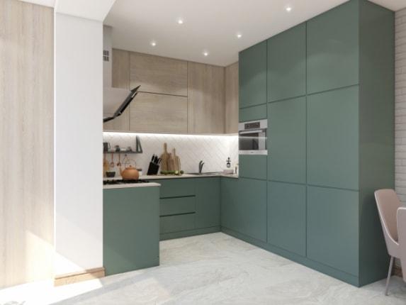Кухня Olive