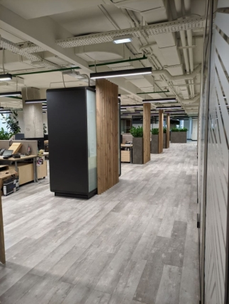 Офис Lenovo, фото №3