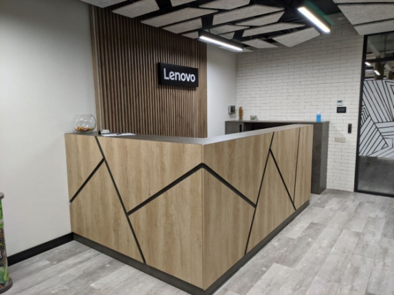 Офіс Lenovo