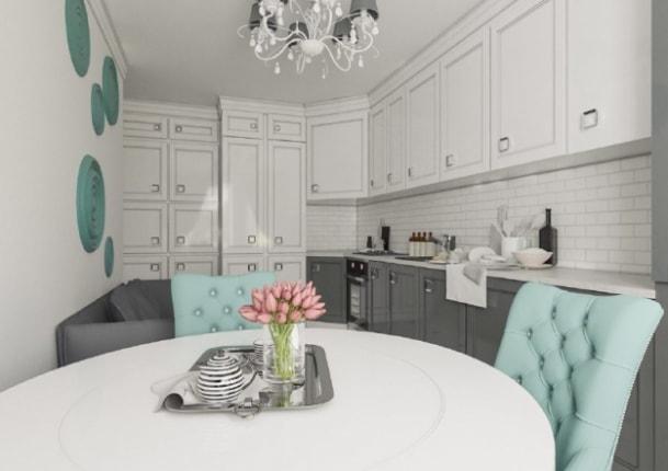 Кухня Quiet, фото №2