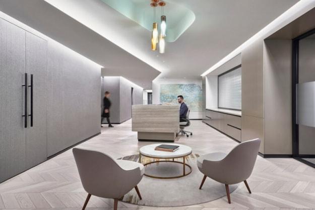 Офіс Gray York, фото №6
