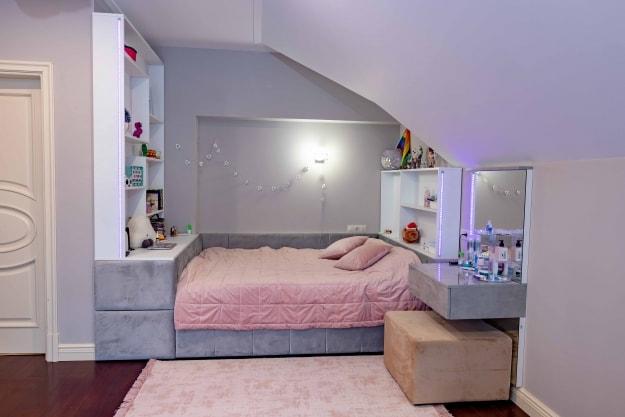 Кровать Pink, фото №2