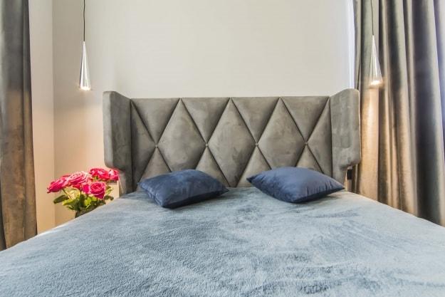 Ліжко Velvet, фото №2