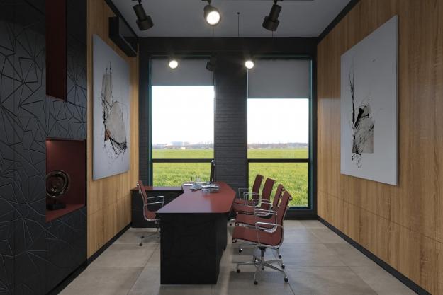 Стінові панелі Mark, фото №24
