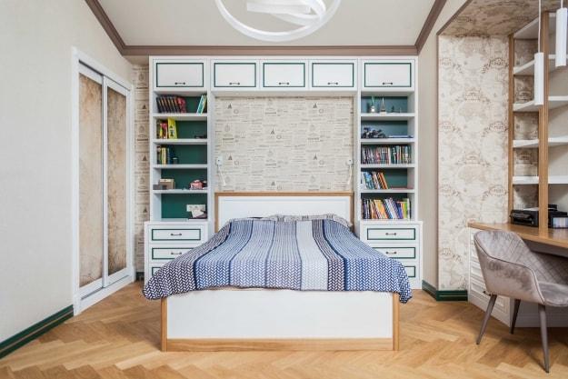 Ліжко Dream