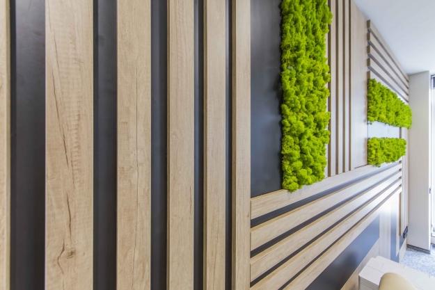 Стеновые панели eco green, фото №2