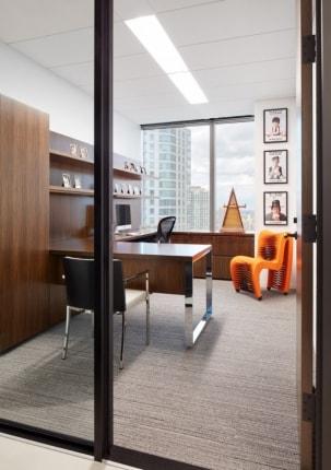 Офис Chicago, фото №2