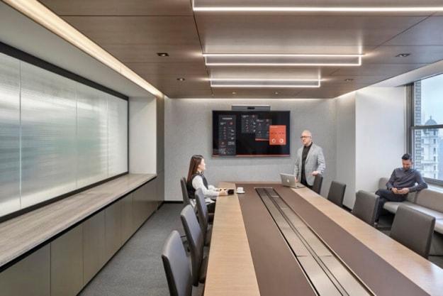 Офіс Gray York, фото №3