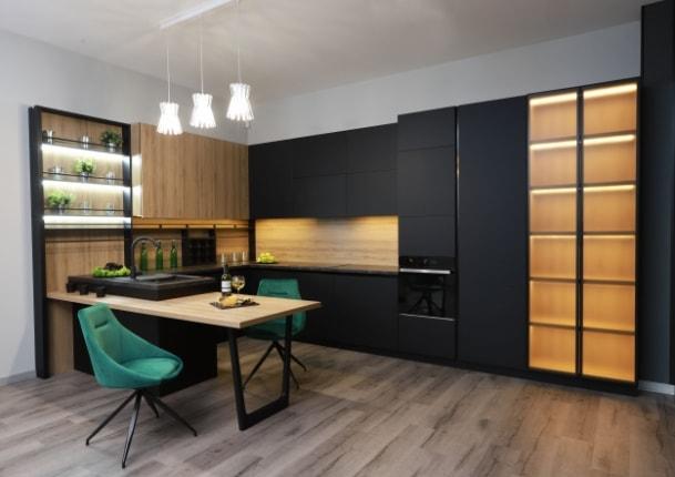 Кухня Onyx