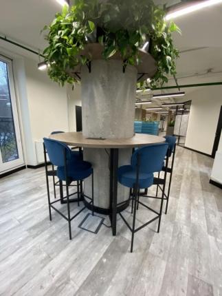 Офис Lenovo, фото №6