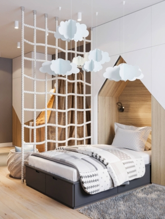 Детская комната Sweet Dreams, фото №5