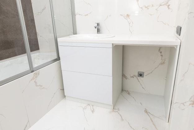 Тумба для ванної кімнати Marble, фото №2