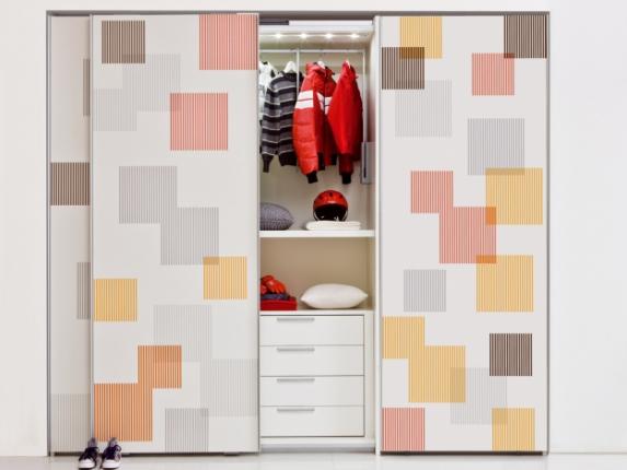 Шкаф-купе YF, фото №2