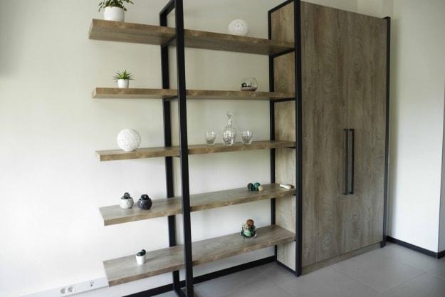 Шкаф-Батлер Loft Style