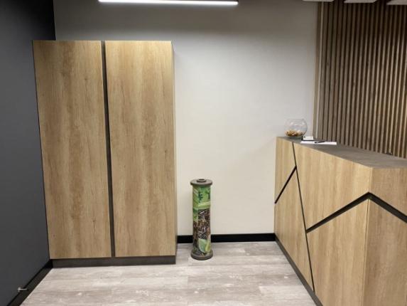 Офис Lenovo, фото №2