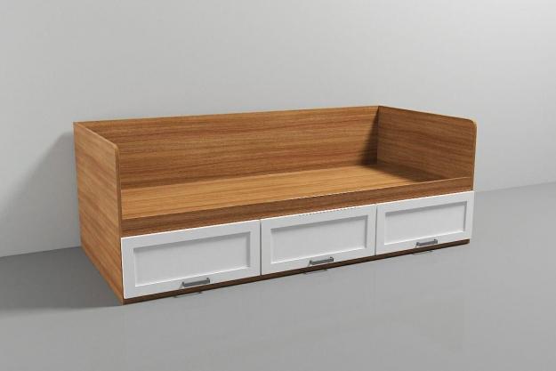 Кровать диван для подростка, фото №3