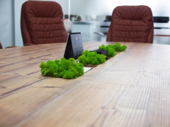 Офісний стіл Lawn, фото №2