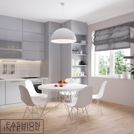 Кухня Steel, фото №2