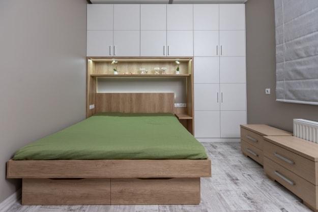 Ліжко RX-ligth