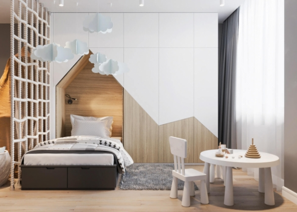 Детская комната Sweet Dreams, фото №2