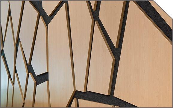 Стеновые панели Logic, фото №4