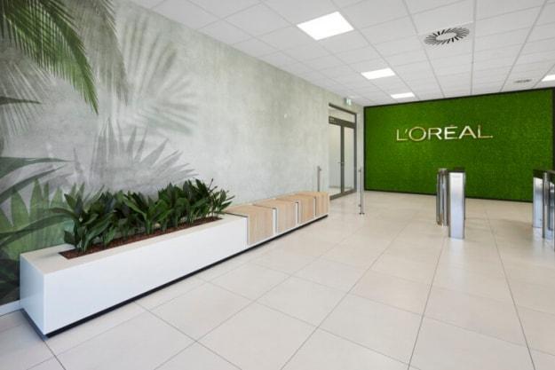 Офис Green, фото №2