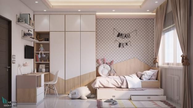 Детская комната Sweet Dreams, фото №1