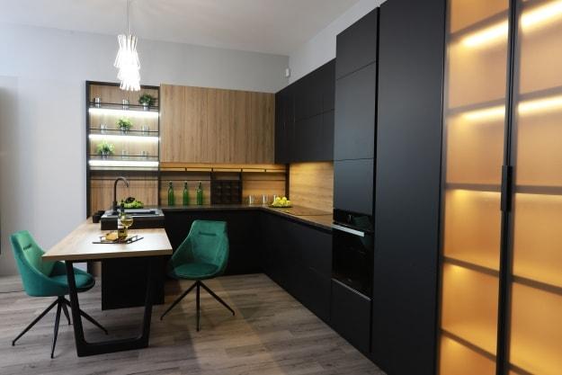 Кухня Onyx, фото №2