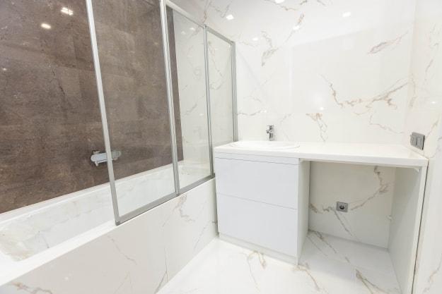 Тумба для ванной комнаты Marble