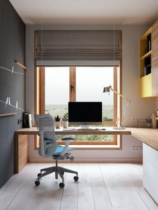 Домашній кабінет Assistant, фото №2