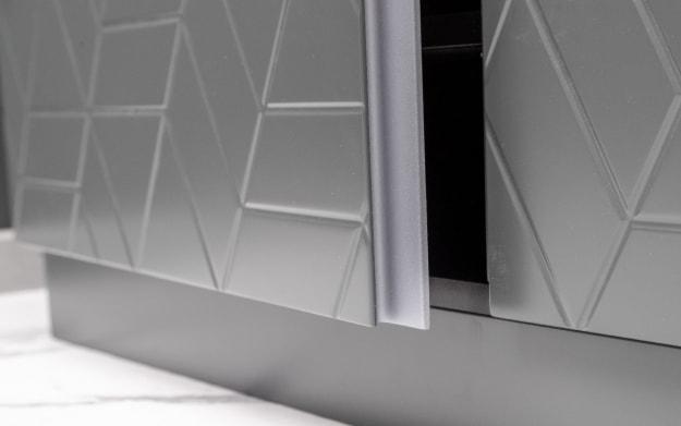 Шкаф-Батлер Graphite, фото №4