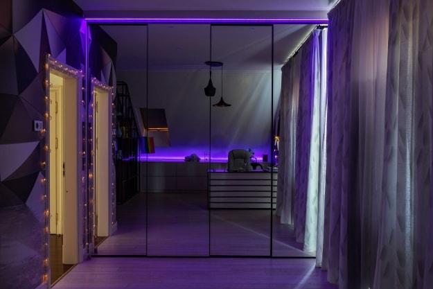 Встроенный шкаф-купе Mirror, фото №2